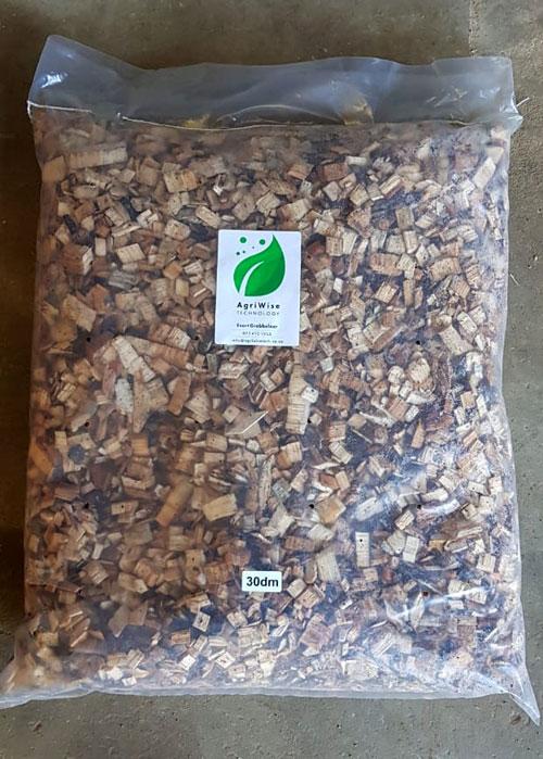 Agriwise Wood Chips